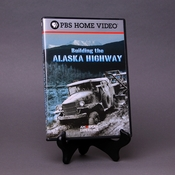 Building the Alaska Highway DVD