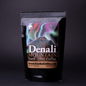Denali Mountain Coffee 2 oz