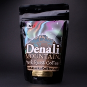 Denali Mountain Coffee 5 oz