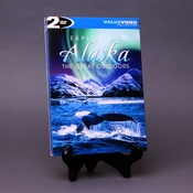 Exploring Alaska DVD Set