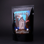 Outhouse Blend Coffee 2 oz