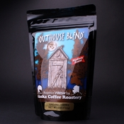 Outhouse Blend Coffee 5 oz