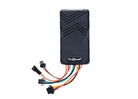AES RGT906 GPS Tracker GPRS Mini Portable Vehicle Locating Tracking Device