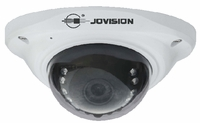 1MP Low Profile Wide Angle Dome 720P Cloudsee HD IP Camera (JVS-N3DL-HG)