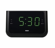 SecureGuard 1080P HD WIFI Alarm Clock Radio Spy Camera