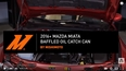 2016+ Mazda MX-5 ND Baffled Oil Catch Can Features & Benefits Video