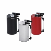 Aluminium Oil Catch Can - Large