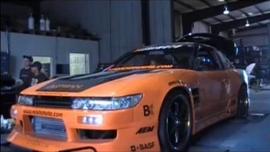 Check out the Mishimoto S13 Dyno Video