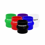 Mishimoto Hump Hose Coupler, 63.5mm - Various Colours