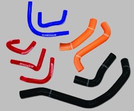 MISHIMOTO NEW HOSE KITS AVAILABLE IN FOUR COLORS