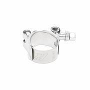 """Mishimoto Stainless Steel T-Bolt Clamp, 1.25"""""""