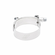 """Mishimoto Stainless Steel T-Bolt Clamp, 2.25"""""""
