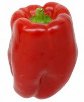 Giant Sweet Pepper - 20 Seeds