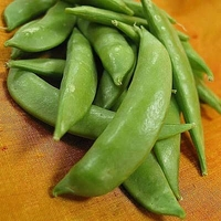 Sugar Snap Peas 400+ Seeds