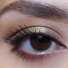 BROWN EYE SHADOW EXTENSION COLORS