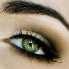 GREEN EYE SHADOW EXTENSION COLORS
