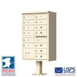 13 Tenant Door Auth-Florence Cluster Box Units