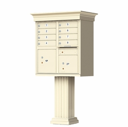 Classic Decorative Cluster Box Units