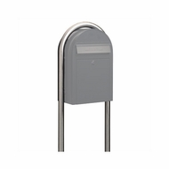 Round Post Stainless Steel (Post only)