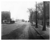 116th Street & Broadway - Morningside Heights - New York, NY 1910