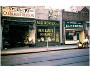 1182 Flatbush Ave M.C. O'Brien's Real Estate Office 1948