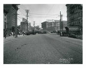 138th Street 1913 - Harlem Manhattan NYC