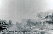 13th Avenue near 78th Street, Dyker Section, 1910