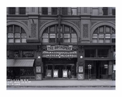 1437 Broadway to 41st Street - Broadway Theater - Times Square - New  York, NY 1915