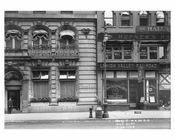 1460  Broadway - between 41st & 42nd Streets  - Theater District - Midtown Manhattan 1915