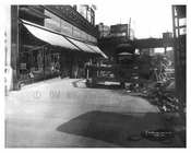 149th Street Station Sugar Hill - Manhattan - New York, NY 1910