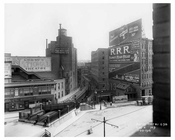 149th Street Station Sugar Hill - Manhattan - New York, NY 1915