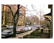 14th Avenue looking toward 48th Street - Borough Park - Brooklyn, NY