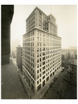 15 Moore Street 1928 - Financial District - Manhattan - New York, NY