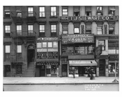 1552 - 1554 - 1556 Broadway - Theater District - Midtown Manhattan 1915