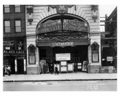 1568 Broadway - Theater District - Midtown Manhattan 1915