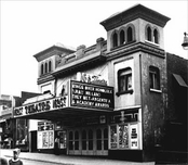 16th Street Theater, Park Slope Brooklyn 1950s