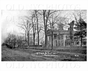 18th Ave & 56th St Kensington Borough Park 1905