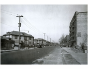18th Ave, east of E. 7th Street 1928