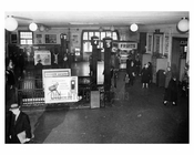 1955: Atlantic Avenue & Flatbush LIRR Station - Brooklyn, NY
