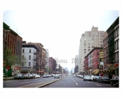 1st Avenue & E. 87th Street  - Upper East Side - Manhattan NY