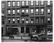 242 - 245 46th Street  - Midtown Manhattan - 1915