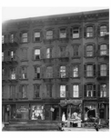 250 West 30th Street between 7th & 8th Avenues- Chelsea - Manhattan  1914