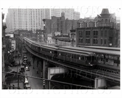 2nd Ave at Chatham Square 1939