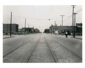 31st street & 38th Ave - Astoria - Queens, NY 1913