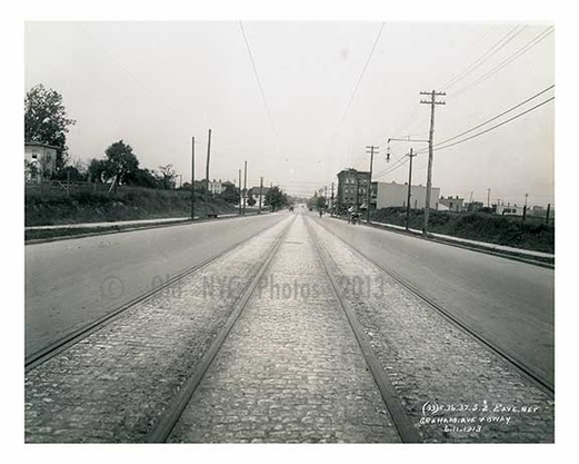 31st Street between Broadway & 34th Ave  - Astoria - Queens, NY 1913
