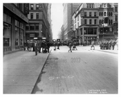 36th Street & 5th Avenue -  Midtown Manhattan  NY 1913