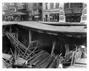 38th Street & Broadway  - Midtown Manhattan 1915