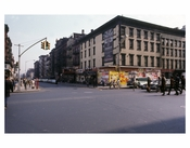 3rd Ave & 8th St - Lower East Side - Manhattan - New York, NY