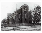 3rd Ave Church