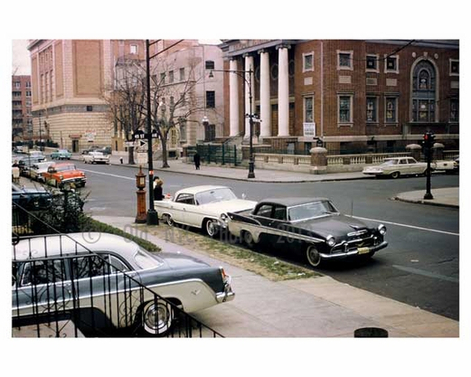 49th Street & 14th Avenue 1961 - Borough Park - Brooklyn, NY